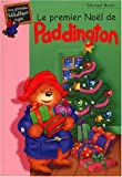 "Afficher ""Le premier Noël de Paddington"""