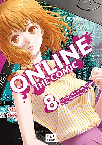 Online the comic Edition simple Tome 8