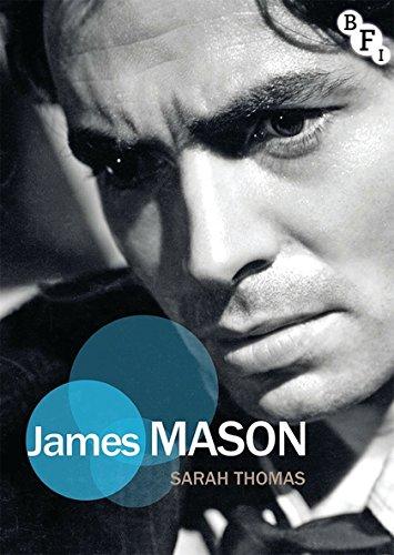JAMES MASON par Sarah Thomas