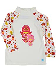 Splash About Girl's UV Rash Top - L'Histoire De Birdy, 5