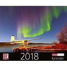 FLUG REVUE Kalender 2018
