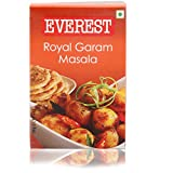 Everest Powder - Royal Garam Masala, 50g Carton