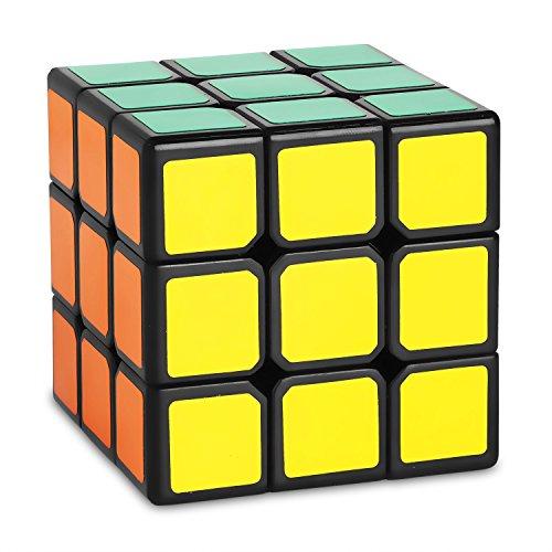 zauberwurfel-3x3-speedcube-zugspitze-schwarz-schneller-und-robuster-profi-speed-cube-3x3-mit-optimie