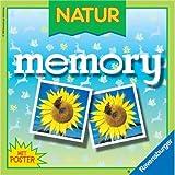 Ravensburger 26141 - memory® Natur