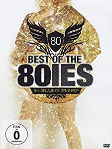 Compilation - best of 80ies - the decade of synthpop