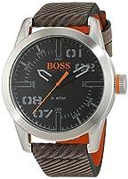 Hugo Boss Orange 1513417 - Reloj de pulsera para hombre de BOSS Orange