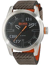 Hugo Boss Orange 1513417 - Reloj de pulsera para hombre