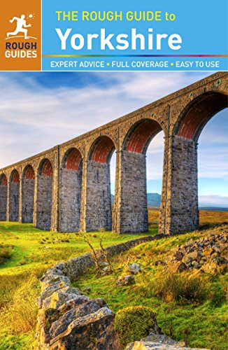 Yorkshire Rough Guide (Rough Guides)
