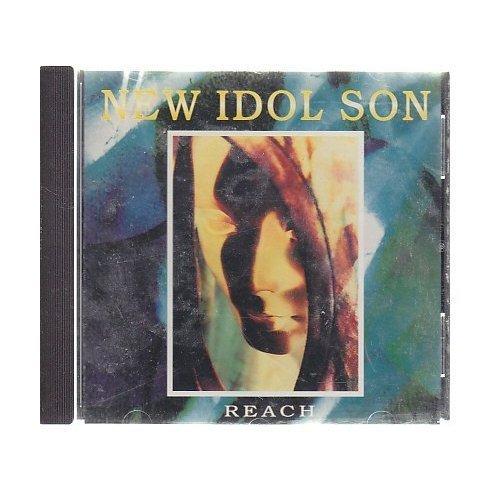 New Idol Son: Reach (Audio CD)