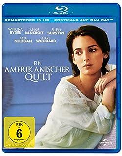 Ein amerikanischer Quilt [Blu-ray]