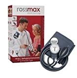 Best Blood Pressure Cuffs - Rossmax GB101 Aneroid Blood Pressure Monitor Review