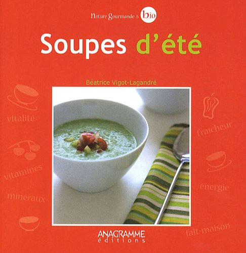 Download Soupes d'été