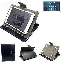 K-S-Trade Funda para Huawei MediaPad T1 10 Carcasa Protectora Case Slim Smart Cover