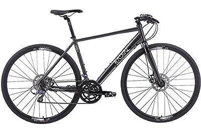 Radial Compel 2.1 Hybrid Bike