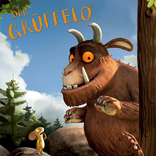 The Gruffalo [OV]