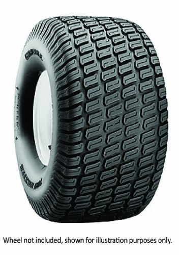 Oregon 70–36515x 600–6CARLISLE Turf Master Tubeless Tire 4-lagig (Rad Carlisle)