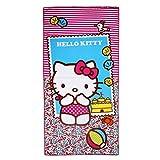 Belomoda Hello Kitty Blended Cotton Kid'...