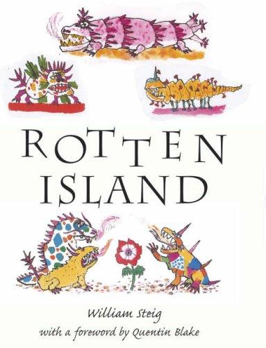 Rotten Island: 0