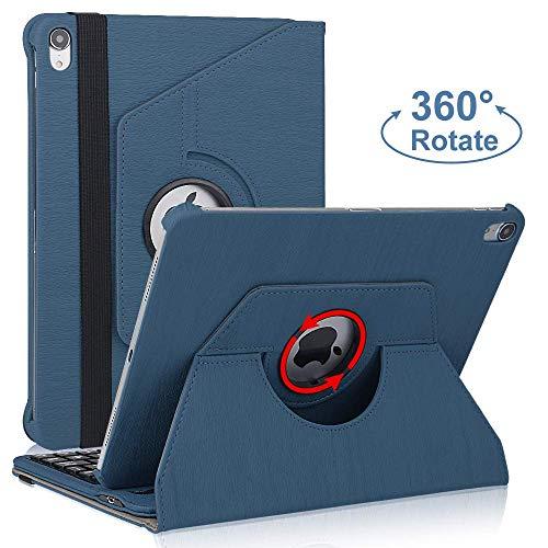 Funda Teclado Tableta iPad Pro 11, Dingrich