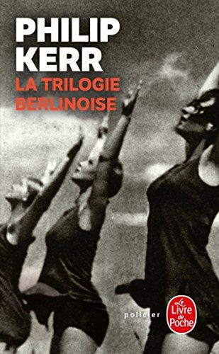 La trilogie berlinoise (cc) par Philip Kerr