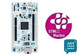 STM32 by STTM NUCLEO-F767ZI STM32 Nucleo-144 development board with STM32F767ZI MCU