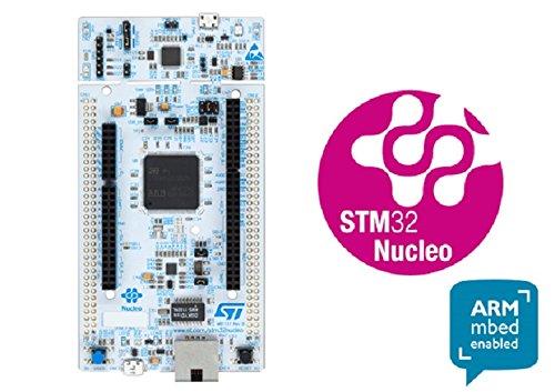 STM32 by ST nucleo-f767zi nucleo-144 STM32 Development Board con STM32  F767ZI MCU