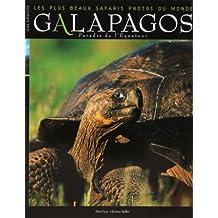 Galapagos, paradis de l'Equateur