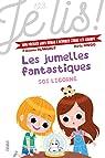 Les jumelles fantastiques : Sos licorne par Blanchut