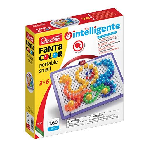Imagen de Juegos Para Colorear Quercetti por menos de 10 euros.
