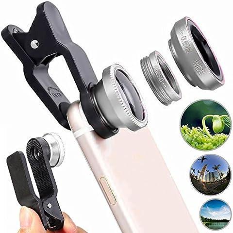Lg New Chocolate Bl40G Camera Kit Pro come la fotografia