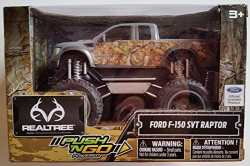 realtree-camo-orange-ford-f-150-svt-raptor-friction-push-n-go-truck-by-realtree