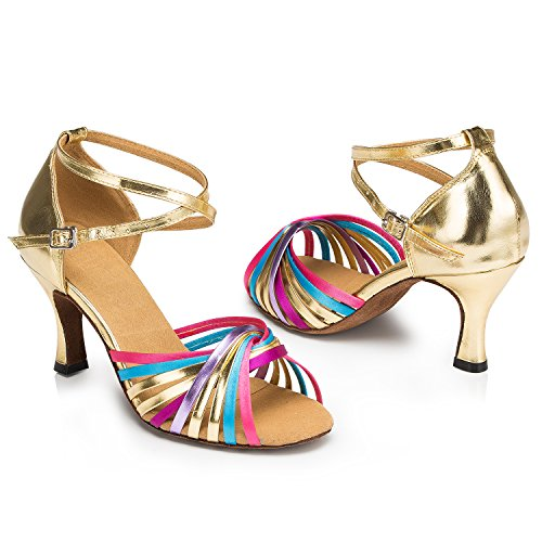 TDA - Ballroom donna Multicolour