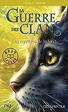 Telecharger Livres La guerre des clans cycle I tome 03 Les mysteres de la foret 03 (PDF,EPUB,MOBI) gratuits en Francaise