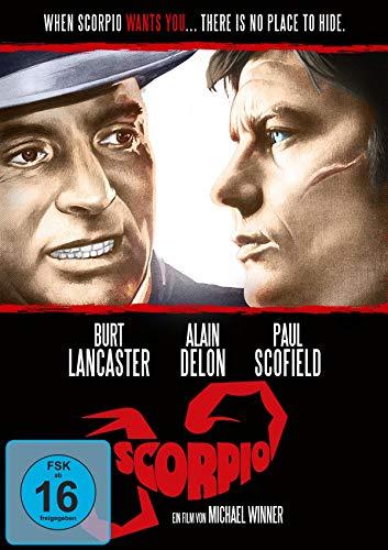 Scorpio, der Killler
