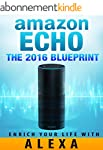 Amazon Echo: Amazon Echo [2016] Bluep...