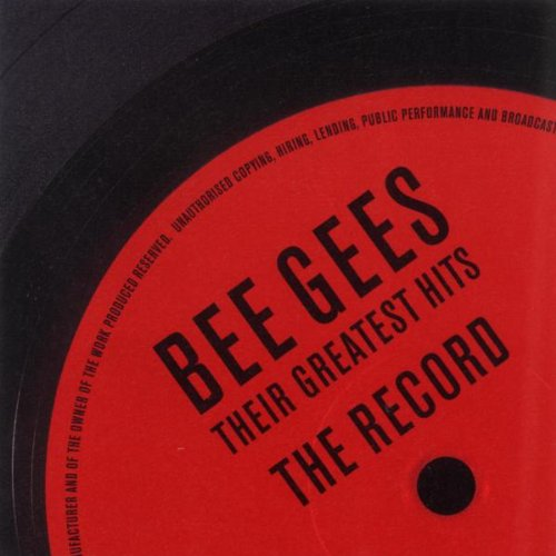 Record - Their Greatest Hits