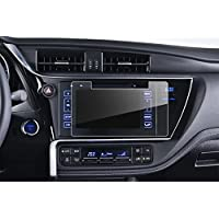 ab 2013 + RAV4 Yaris Auris GT86 Waschanlagenfest IQ Prius /& Verso + Corolla +++ 8,8cm passgenaue High End Antenne f/ür Toyot Aygo ab Baujahr 06//2018