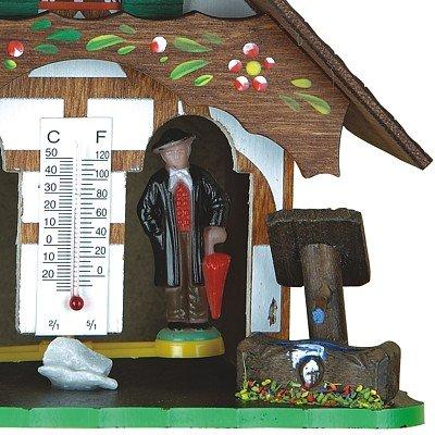 Wetterhaus aus dem Schwarzwald TU 817 - 4
