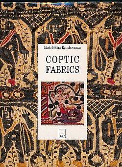 Coptic fabrics par Marie-Helene Rutschowscaya