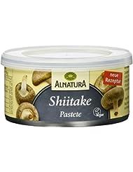 Alnatura Bio Pastete Shiitake, 125 g