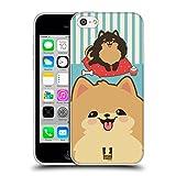Best Buds Iphone 6 Cases - Head Case Designs Copains Coco Pom Étui Coque Review