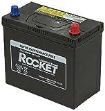 Rocket BAT045RCN Starterbatterie, 12V 45Ah 370A B0
