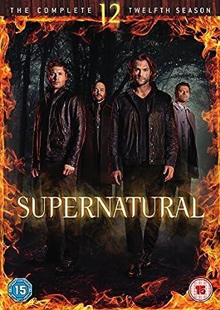 Supernatural - Zur Hölle mit dem Bösen