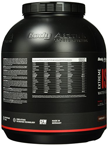 Body-Attack-Extreme-ISO-Whey-Professional-Chocolate-Cream-1er-Pack