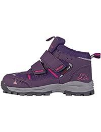 Kappa ACTION TEX T Unisex-Kinder Boots