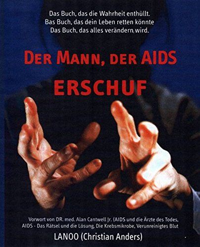 Der Mann, der AIDS erschuf
