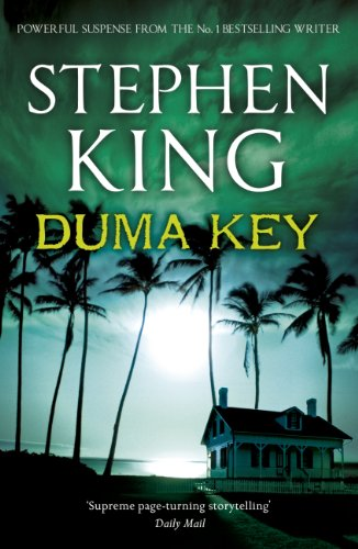 Duma Key by [King, Stephen]
