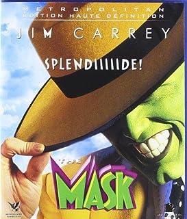 The Mask [Blu-ray] (B004FO598K) | Amazon price tracker / tracking, Amazon price history charts, Amazon price watches, Amazon price drop alerts