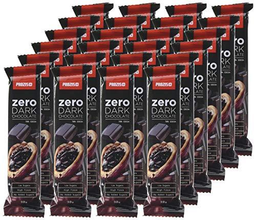 Zoom IMG-1 prozis zero dark chocolate pacco