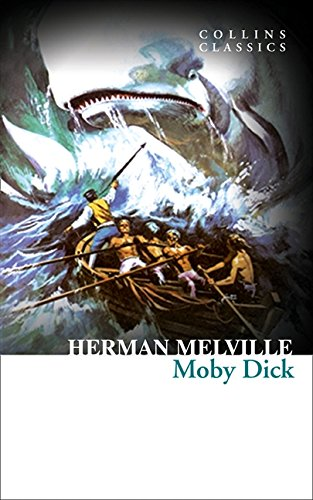 Moby Dick (Collins Classics) por Herman Melville